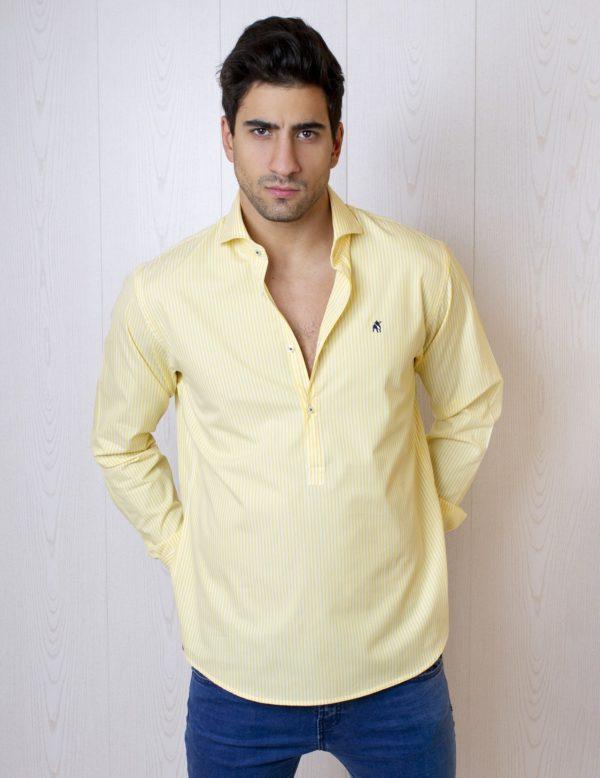 Camisa Polera